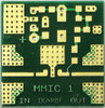 LP MMIC-1, PC-Board