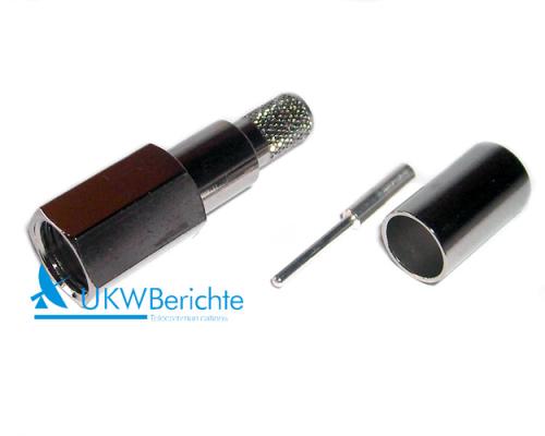 FME-Kabelstecker für Kabel H 155, crimp - Der Online-Shop von \
