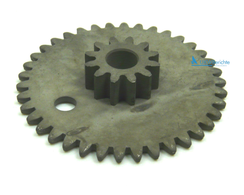 Gear Assembly No 10