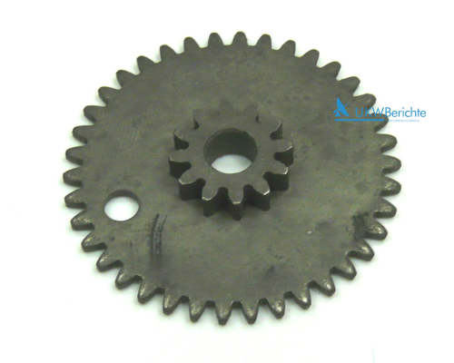 Gear Assembly No 11