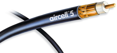 AIRCELL-5 50 m