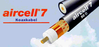 Aircell7+PL-Stecker / Bundle